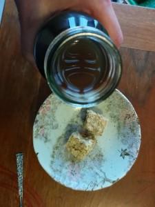 アイハーブ糖質制限シロップ