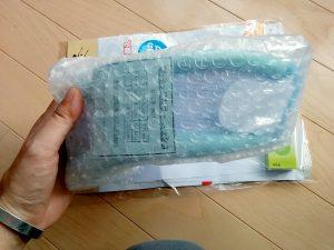 コルセット ネックカラー メッシュ 日本製3